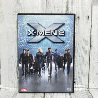 マーベル(MARVEL)のX-MEN 2 DVD(外国映画)