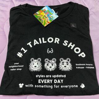 UNIQLO - ユニクロ あつまれどうぶつの森 Tシャツ