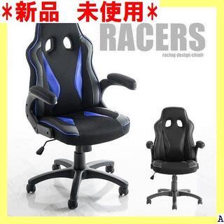 新品 未使用 レーシングチェア PCチェア 子供 イス 椅 オフィスチェア 22(ハイバックチェア)