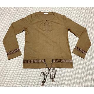 ナンバーナイン(NUMBER (N)INE)のnumbernine ナンバーナイン ソロイスト ジョージ期 雪柄(Tシャツ/カットソー(半袖/袖なし))