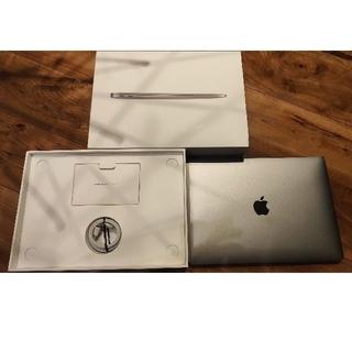 Mac (Apple) - ほぼ未使用 Apple MacBook Air 13inch M1 MGN63J