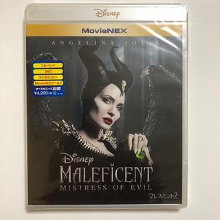 Disney - マレフィセント2 MovieNEX Blu-ray