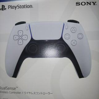 PlayStation - PlayStation5 DualSense ワイヤレス コントローラー