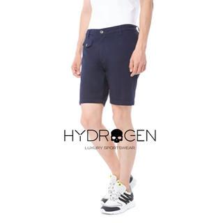 HYDROGEN - ★定価25,000円★hydrogen ハイドロゲン ショートパンツ M