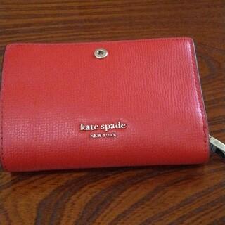 ケイトスペードニューヨーク(kate spade new york)のkate spade NEW YORK 新品未使用(財布)