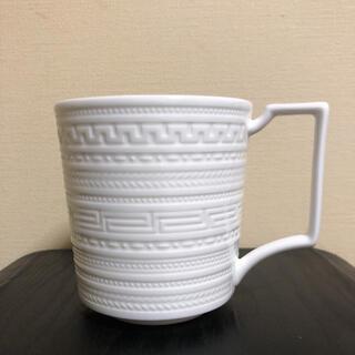 ウェッジウッド(WEDGWOOD)のウェッジウッド WEDGWOOD インタグリオ マグ マグカップ ティーカップ(グラス/カップ)