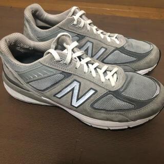 New Balance - newbalance 990 v5
