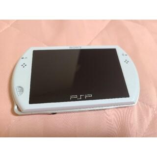 ソニー(SONY)のPSP GO本体16G(携帯用ゲーム機本体)