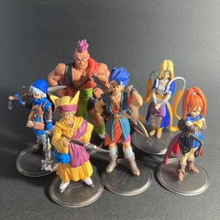ドラゴンクエスト キャラクターフィギュアコレクション ドラクエ6