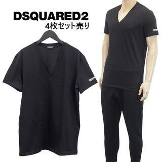 ディースクエアード(DSQUARED2)のDSQUARED2 21SS Tシャツ セット ディースクエアード(Tシャツ/カットソー(半袖/袖なし))