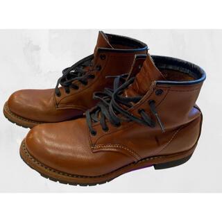 レッドウィング(REDWING)のRED WING Bekman レッドウィング ベックマン 9016(ブーツ)