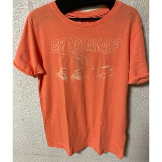 アングリッド(Ungrid)のスヌーピーTシャツ(Tシャツ(半袖/袖なし))