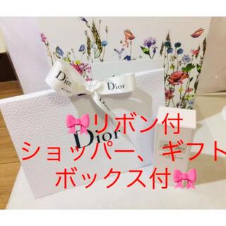 ディオール(Dior)のミスディオール ヘアミスト ブルーミングブーケ 新品未使用30ml(ヘアウォーター/ヘアミスト)