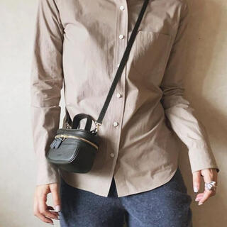 BEAUTY&YOUTH UNITED ARROWS - 本日限定!chiiiibag ch!iii bag チーバッグ マイクロバニティ