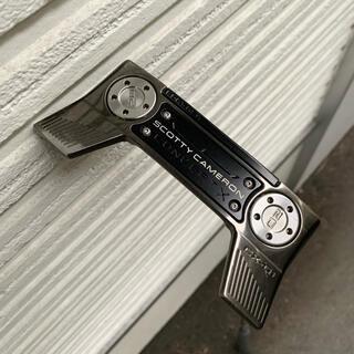 Scotty Cameron - スコッティキャメロン パター コンセプトX CX-01