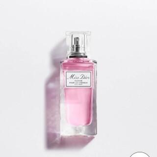 ディオール(Dior)のDior ミスディオール ヘアミスト(ヘアウォーター/ヘアミスト)