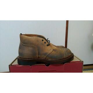 レッドウィング(REDWING)のナイジェルケーボン レッドウィング チャッカブーツ us7.5 D(ブーツ)