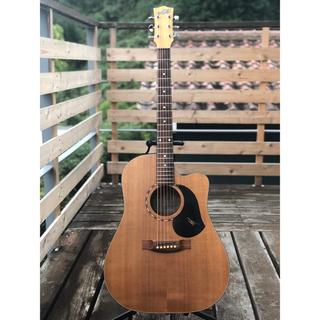 ギブソン(Gibson)のMaton EM325C (アコースティックギター)