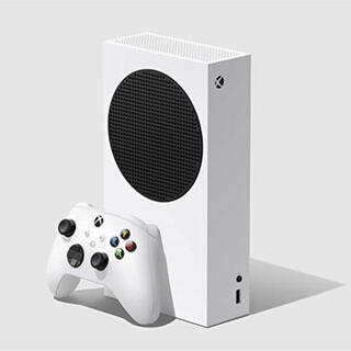 Xbox - 【新品未使用】Xbox Series S