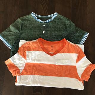 ギャップ(GAP)のTシャツ gap セット(Tシャツ/カットソー)