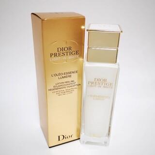 ディオール(Dior)のDior ディオール プレステージ ホワイト オレオ エッセンス ローション(化粧水/ローション)