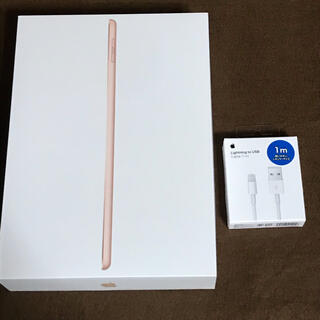 iPad - iPad 第6世代 128G 美品 Wi-Fiモデル