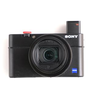 SONY - 美品 SONY DSC-RX100m6 +レンズメイトアタッチメント