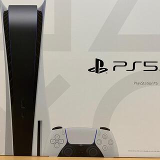 PS5 ディスクドライブ搭載 CFI-1100A01 新型 軽量モデル