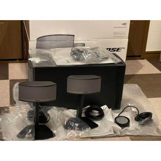 ボーズ(BOSE)のBOSE Companion 5 multimedia speaker(スピーカー)