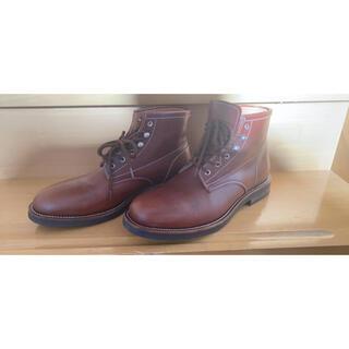 コムデギャルソン(COMME des GARCONS)のコムデギャルソン ブーツ(ブーツ)