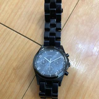 マークバイマークジェイコブス(MARC BY MARC JACOBS)のMARC BY MARC JACOBS MBM3524 電池切れ(腕時計(アナログ))