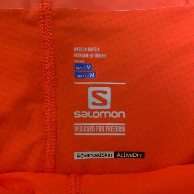 SALOMON(サロモン)のサロモン  S/LAB SHORT 4 メンズ スポーツ/アウトドアのランニング(ウェア)の商品写真