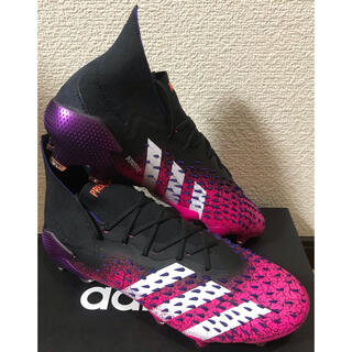 adidas - プレデターフリーク.1 FG 26cm FW7241