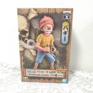 集英社 - バギーワンピースDXF ワノ国vol.2 フィギュア