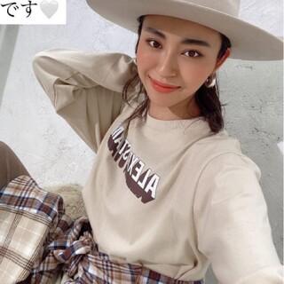ALEXIA STAM - 【新品未使用】限定ロンティー