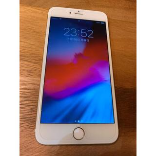 au - iPhone 6プラス 16GB au 本体 ゴールド