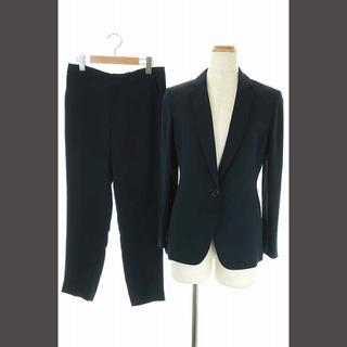アンタイトル(UNTITLED)のアンタイトル UNTITLED スーツ セットアップ ジャケット パンツ 2 紺(スーツ)