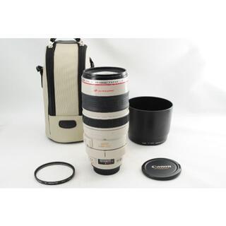 Canon - ★極上美品!★CANON 100-400 F4.5-5.6 L IS USM