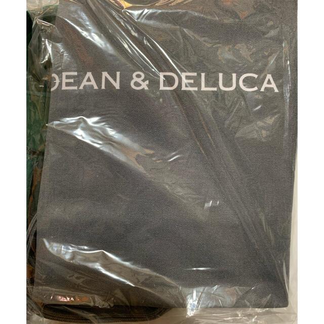 DEAN & DELUCA(ディーンアンドデルーカ)の10月まで DEAN&DELUCA 付録 セット インテリア/住まい/日用品のキッチン/食器(弁当用品)の商品写真