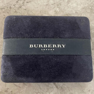 バーバリー(BURBERRY)のバーバリー カフス(カフリンクス)