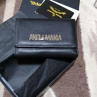 Vivienne Westwood - ヴィヴィアンウエストウッド折りたたみ財布
