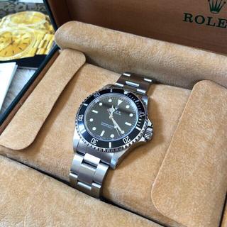 ROLEX - ロレックス サブマリーナ14060