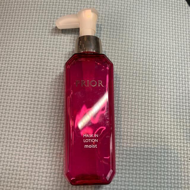 PRIOR(プリオール)のプリオール 化粧水 コスメ/美容のスキンケア/基礎化粧品(化粧水/ローション)の商品写真