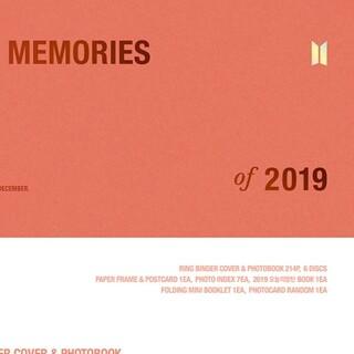 防弾少年団(BTS) - BTS メモリーズ2019  6枚setWORLD STADIUM TOUR