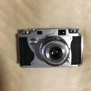 KONICA MINOLTA - 【Konica】KONIRAPID-S フィルムカメラ