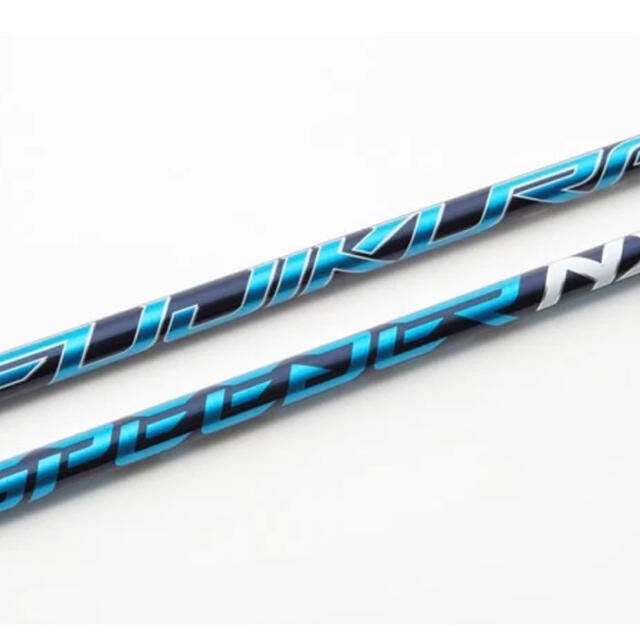 新発売 スピーダーNX ドライバー用 スポーツ/アウトドアのゴルフ(クラブ)の商品写真