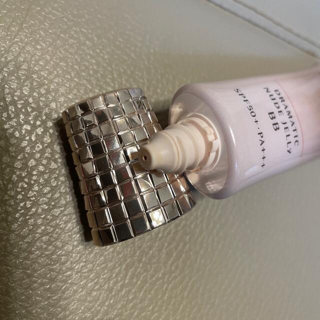 MAQuillAGE(マキアージュ)の専用❣️ ドラマティックヌードジェリー BB コスメ/美容のベースメイク/化粧品(BBクリーム)の商品写真