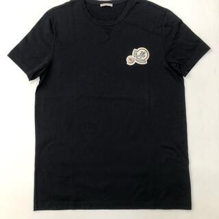 MONCLER - 未使用 モンクレール Tシャツ サイズL