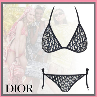 Christian Dior - dior ビキニ
