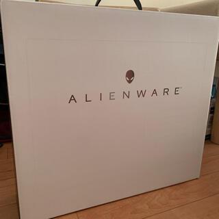 DELL - alienware m15r3 2070